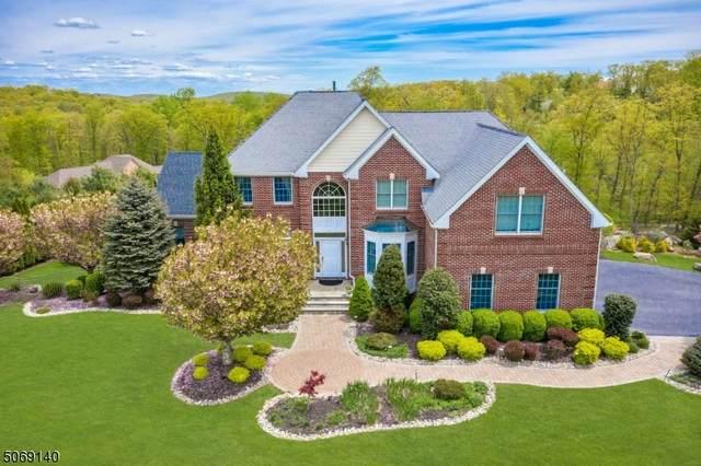 1 San Filippo Way, Kinnelon Boro, NJ 07405 (MLS #3712463) :: SR Real Estate Group