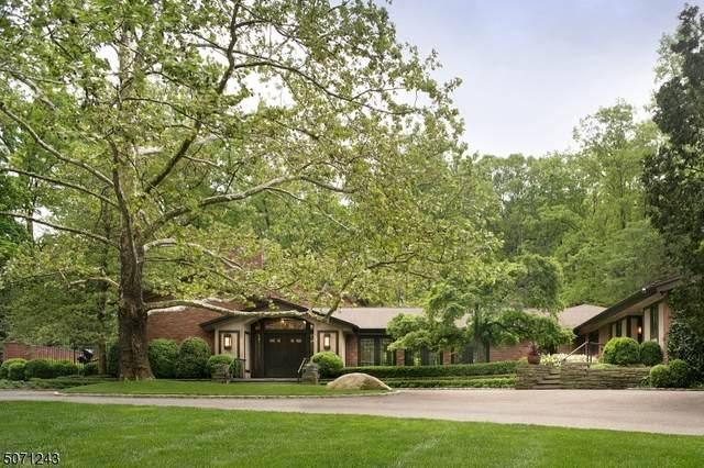 0 Hartshorn Drive, Millburn Twp., NJ 07078 (MLS #3712467) :: Coldwell Banker Residential Brokerage