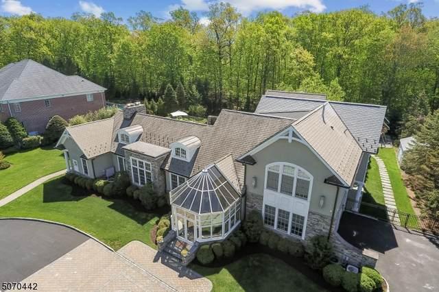 4 Tulane Drive, Livingston Twp., NJ 07039 (MLS #3712468) :: SR Real Estate Group