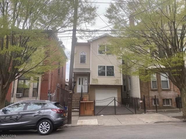 94 4th Avenue, Newark City, NJ 07104 (MLS #3712470) :: Kay Platinum Real Estate Group