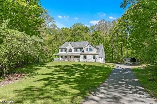 13 Ridge Lane, Independence Twp., NJ 07840 (#3712482) :: Jason Freeby Group at Keller Williams Real Estate