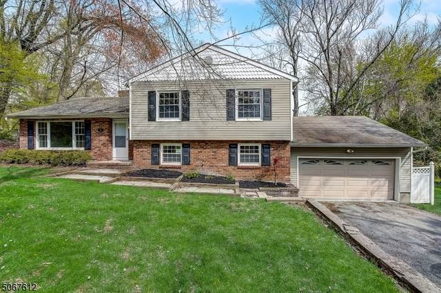 6 Indian Trail, Sparta Twp., NJ 07871 (#3712485) :: Jason Freeby Group at Keller Williams Real Estate