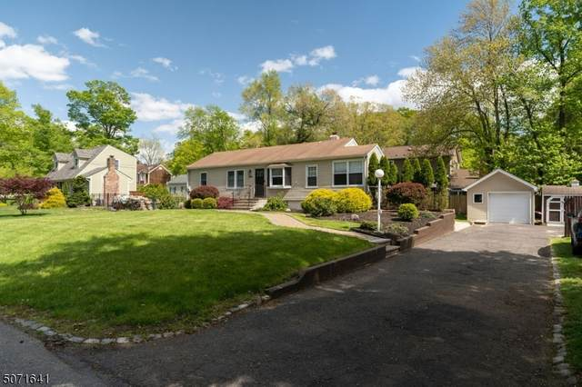 946 Crystal Lake Ter, Franklin Lakes Boro, NJ 07417 (MLS #3712489) :: Coldwell Banker Residential Brokerage