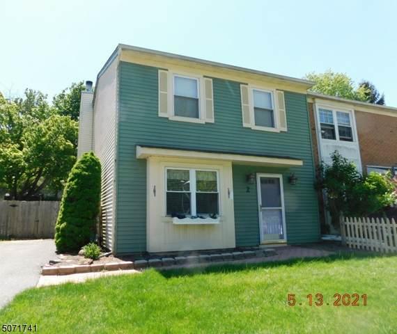 2 Lenape Trail, Washington Boro, NJ 07882 (#3712493) :: Jason Freeby Group at Keller Williams Real Estate