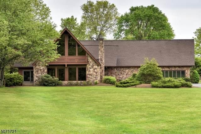 180 Cowperthwaite Rd, Bedminster Twp., NJ 07921 (MLS #3712494) :: Coldwell Banker Residential Brokerage
