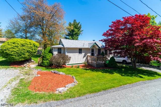 6 Glenridge Rd, West Milford Twp., NJ 07421 (MLS #3712506) :: The Debbie Woerner Team