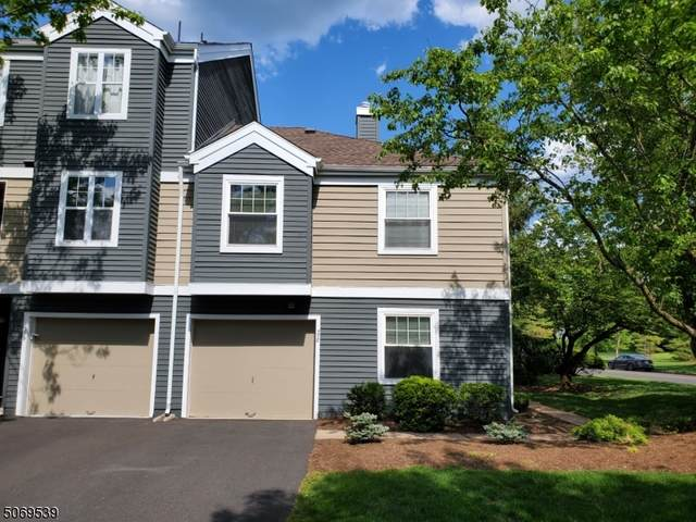 378 Waterview Rd, Bridgewater Twp., NJ 08807 (MLS #3712513) :: SR Real Estate Group