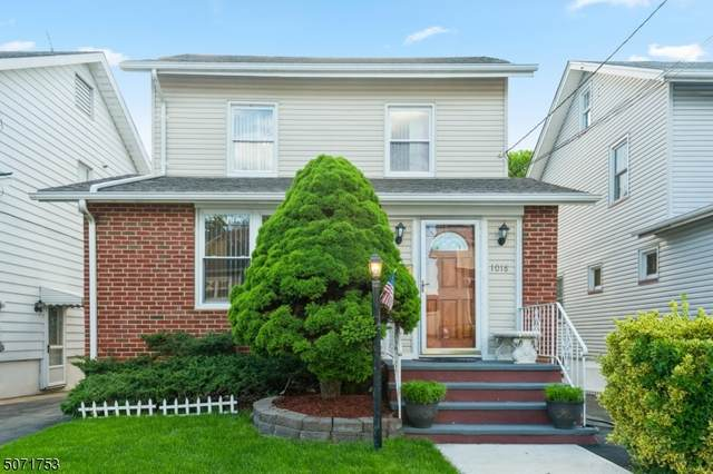1018 Woolley Ave, Union Twp., NJ 07083 (MLS #3712514) :: Kiliszek Real Estate Experts
