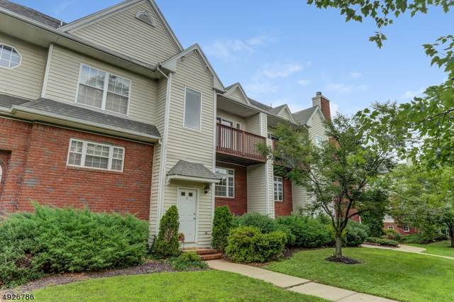 6 Cottage Ct, Berkeley Heights Twp., NJ 07922 (MLS #3712519) :: Zebaida Group at Keller Williams Realty