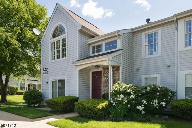 98 Wycombe Pl #98, Franklin Twp., NJ 08873 (MLS #3712547) :: RE/MAX Platinum