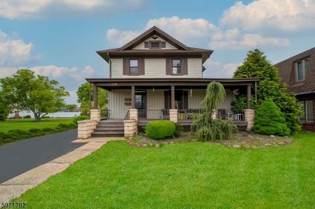 376 E Main St, Somerville Boro, NJ 08876 (#3712550) :: Jason Freeby Group at Keller Williams Real Estate