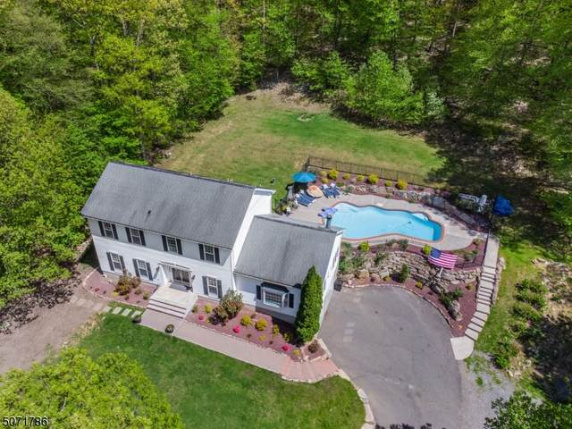 24 Alpine Drive, Denville Twp., NJ 07834 (MLS #3712556) :: Weichert Realtors