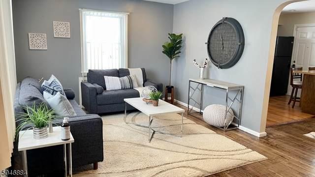 643 E 2nd Ave, Roselle Boro, NJ 07203 (MLS #3712559) :: Team Braconi | Christie's International Real Estate | Northern New Jersey