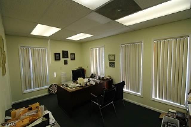 1156 Springfield Ave, Mountainside Boro, NJ 07092 (MLS #3712562) :: Team Braconi | Christie's International Real Estate | Northern New Jersey