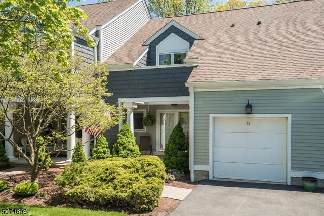 51 Manor Sq, Sparta Twp., NJ 07871 (#3712574) :: Jason Freeby Group at Keller Williams Real Estate