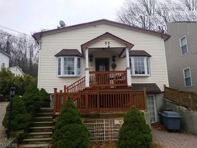 77 Robert St, Wharton Boro, NJ 07885 (#3712575) :: Jason Freeby Group at Keller Williams Real Estate