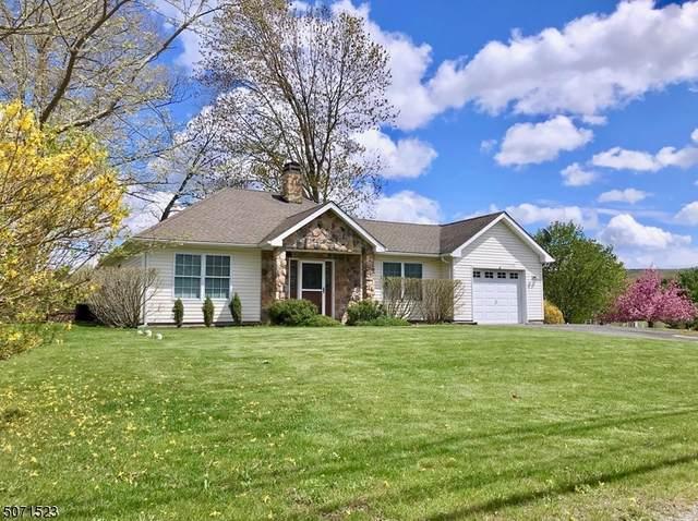 224 Lake Shore North, Montague Twp., NJ 07827 (#3712577) :: Jason Freeby Group at Keller Williams Real Estate