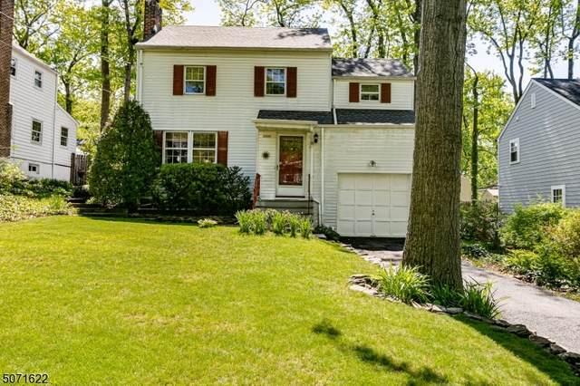 2396 Bryant Ave, Scotch Plains Twp., NJ 07076 (MLS #3712580) :: Zebaida Group at Keller Williams Realty
