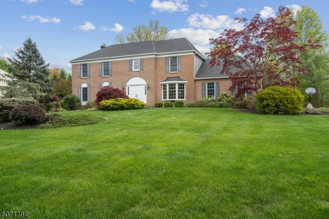 3 Zeloof Dr, West Windsor Twp., NJ 08550 (MLS #3712588) :: Coldwell Banker Residential Brokerage