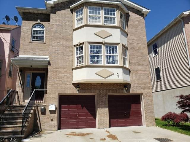 696 East 26 Th, Paterson City, NJ 07504 (MLS #3712590) :: Coldwell Banker Residential Brokerage