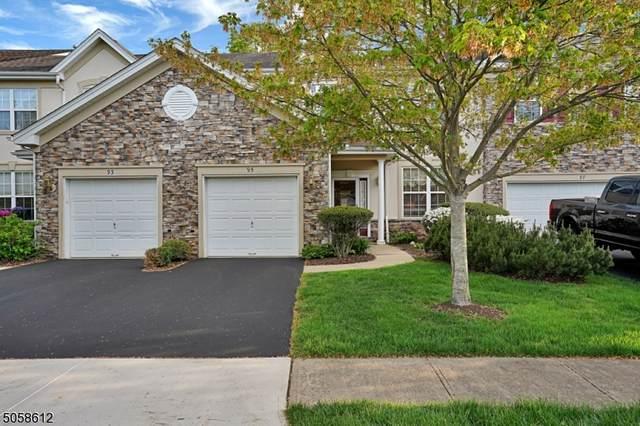 95 Ebersohl Circle, Readington Twp., NJ 08889 (#3712591) :: Jason Freeby Group at Keller Williams Real Estate