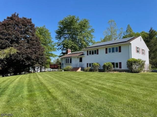 21 Arthur Rd, Bridgewater Twp., NJ 08807 (MLS #3712594) :: Coldwell Banker Residential Brokerage