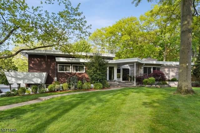 26 Spring Hill Dr, West Orange Twp., NJ 07052 (MLS #3712595) :: Coldwell Banker Residential Brokerage