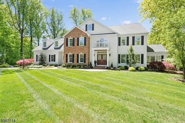 6 Mill Stone Rd, Mendham Twp., NJ 07945 (#3712596) :: Jason Freeby Group at Keller Williams Real Estate