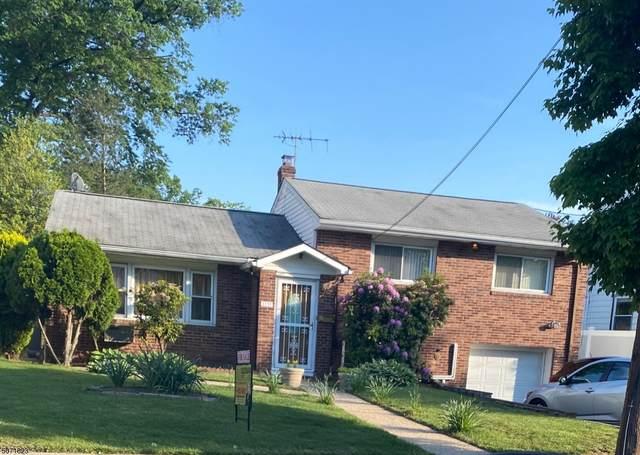 1130 Magie Ave, Elizabeth City, NJ 07208 (MLS #3712601) :: Kiliszek Real Estate Experts