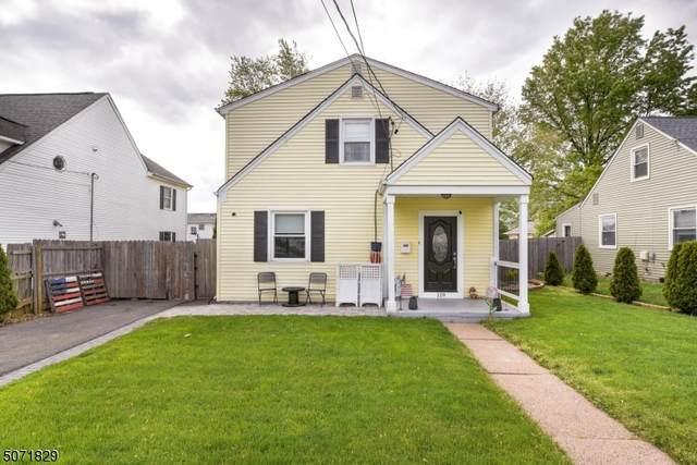 119 N Clark Ave, Somerville Boro, NJ 08876 (MLS #3712610) :: Stonybrook Realty