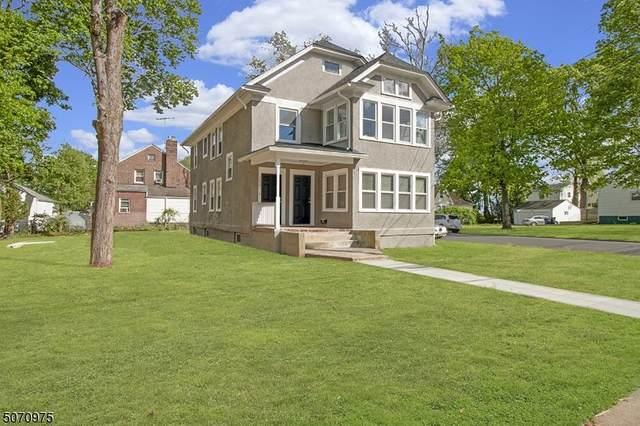 1336 E. Front Street, Plainfield City, NJ 07062 (MLS #3712617) :: Team Braconi | Christie's International Real Estate | Northern New Jersey