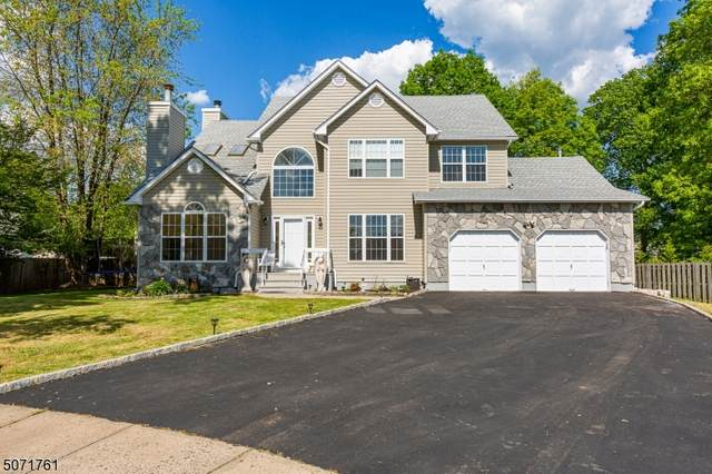 209 Brewster Ave, Piscataway Twp., NJ 08854 (MLS #3712618) :: RE/MAX Platinum
