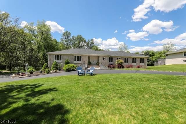 60 Shrewsbury Dr, Livingston Twp., NJ 07039 (MLS #3712622) :: Zebaida Group at Keller Williams Realty