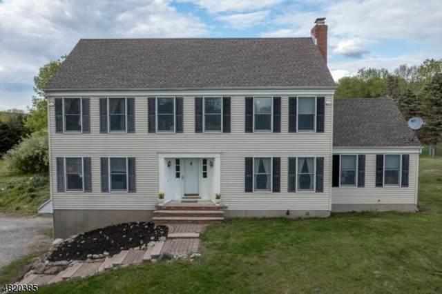 1 Karen Dr, Blairstown Twp., NJ 07825 (#3712626) :: Jason Freeby Group at Keller Williams Real Estate