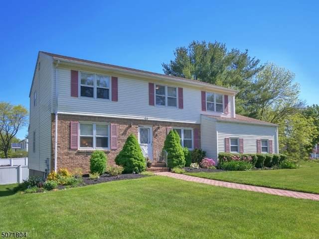 14 Whipple Rd, Pequannock Twp., NJ 07444 (#3712629) :: Jason Freeby Group at Keller Williams Real Estate