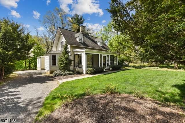 8 Franklin Pl, Summit City, NJ 07901 (MLS #3712633) :: Team Braconi | Christie's International Real Estate | Northern New Jersey