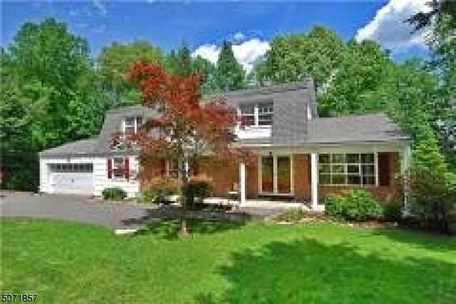 19 Northview Dr, Morris Plains Boro, NJ 07950 (MLS #3712646) :: Corcoran Baer & McIntosh
