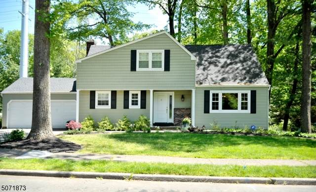 1610 Van Buren Rd, North Brunswick Twp., NJ 08902 (MLS #3712656) :: The Debbie Woerner Team
