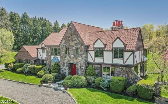 6 Kerby Ln, Mendham Boro, NJ 07945 (#3712659) :: Jason Freeby Group at Keller Williams Real Estate