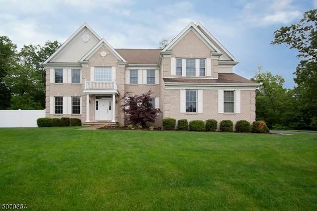 10 Stone Hill Ct, Washington Twp., NJ 07840 (#3712664) :: Jason Freeby Group at Keller Williams Real Estate