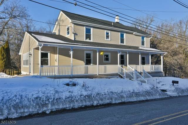 81 Titus Mill Rd, Hopewell Twp., NJ 08534 (MLS #3712670) :: Coldwell Banker Residential Brokerage