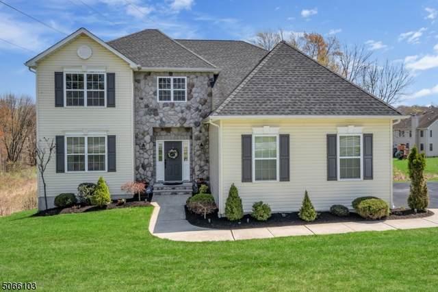 176 Randolph Ave, Mine Hill Twp., NJ 07803 (MLS #3712671) :: Corcoran Baer & McIntosh