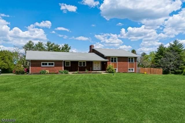 160 Klinesville Rd, Raritan Twp., NJ 08822 (MLS #3712710) :: Coldwell Banker Residential Brokerage