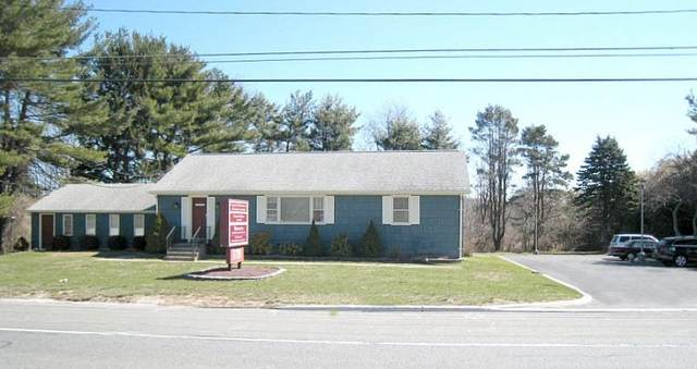 1728 State Route 31, Clinton Twp., NJ 08809 (MLS #3712716) :: RE/MAX Platinum