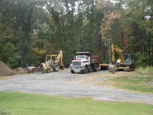 155 School House Rd, Jefferson Twp., NJ 07438 (MLS #3712729) :: SR Real Estate Group