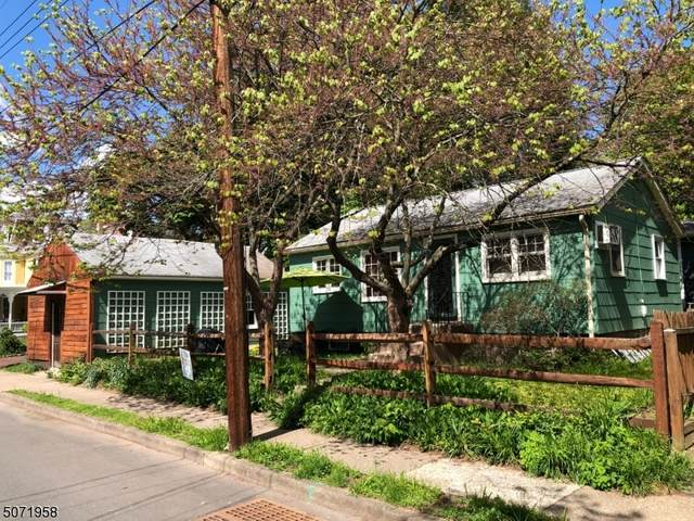 34 Clinton St, Lambertville City, NJ 08530 (#3712734) :: Jason Freeby Group at Keller Williams Real Estate