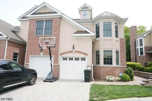 7 Willow Ln, Livingston Twp., NJ 07039 (MLS #3712743) :: The Sikora Group