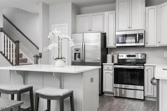 27 Force Dr, Mount Olive Twp., NJ 07828 (MLS #3712745) :: Kiliszek Real Estate Experts