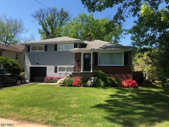 636 Irvington Ave, Hillside Twp., NJ 07205 (MLS #3712748) :: RE/MAX Platinum