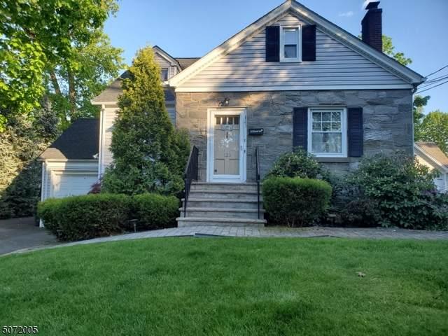 123 Bryant Ave, Springfield Twp., NJ 07081 (MLS #3712767) :: Zebaida Group at Keller Williams Realty